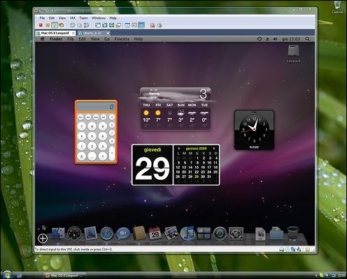 Hyper V For Mac Os