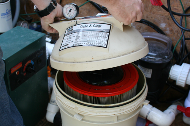 How To Clean Your Endless Pool Filter Emmanuel S Blog