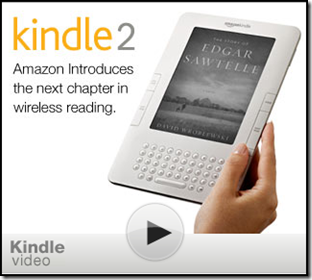 Read your favorite RSS feeds on your Kindle - installing and running